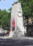 Cenotaph, Whitehall London