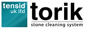 TORIK Pressure washer hire