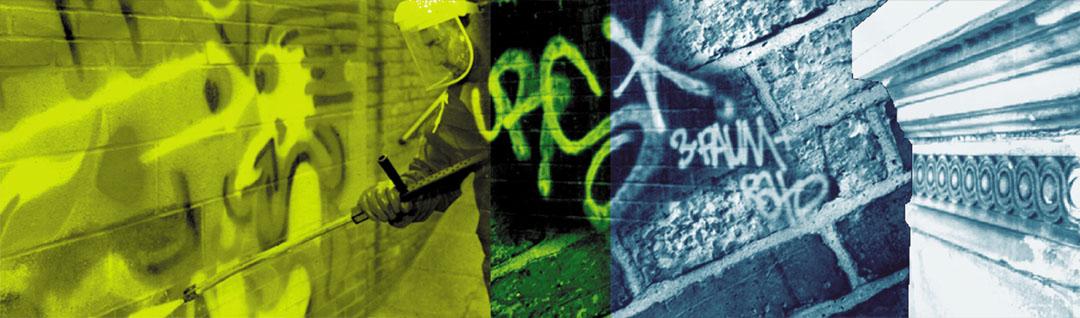 Graffiti Slide