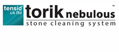 torik nebulous logo